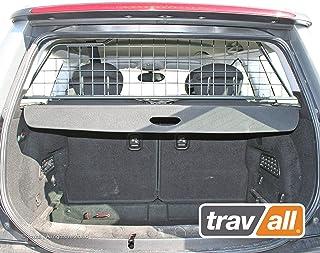Travall® Guard Hundegitter TDG1361   Maßgeschneidertes Trenngitter in Original Qualität