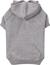 Zack & Zoey Basic Hoodie for Dogs