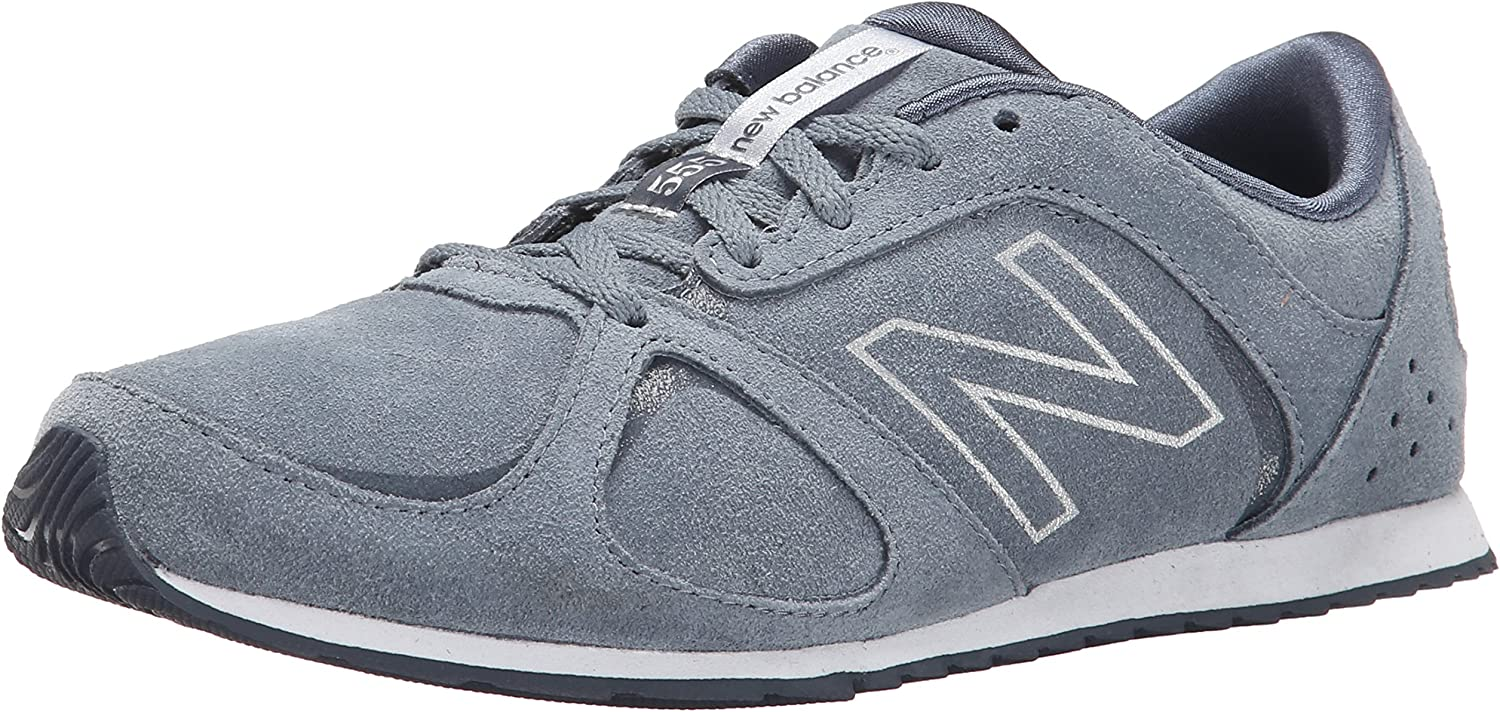 New Balance Women's WL555 Women's Only Casual Running shoes