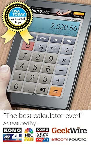 Calcolatrice Plus Gratis