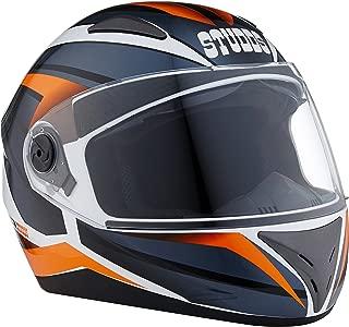 Studds Shifter Helmet D2 White N10 (XL)