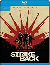 strike back retribution blu ray