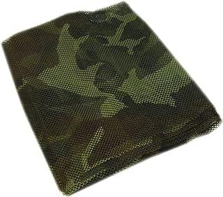 Full Body Honeycomb Mesh Sniper Veil Cover 60
