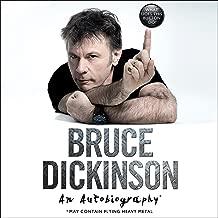 Best bruce dickinson books Reviews