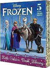 Best frozen 3 book set Reviews