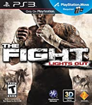 Best The Fight: Lights Out - Playstation 3 Review