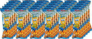 Rico Mini Cheese Ring, 10 gm (Pack of 30)