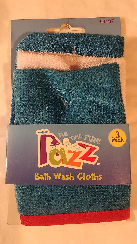 razz 5 ☆ popular Bath Cloths All items free shipping Wash