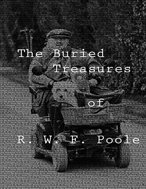 The Buried Treasures (English Edition)