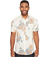 Billabong - Tropics Short Sleeve Woven Top