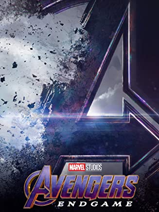 Amazon com: Avengers: Endgame: Prime Video