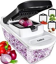 Cortador de verduras, picador de cebolla - Cortador de verduras, cortador de verduras, picador de cebolla, cortador de ver...