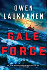 Gale Force Kindle Edition