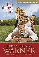 Best first things first kurt warner Reviews