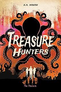 The Treasure (Treasure Hunters Book 6) (English Edition)