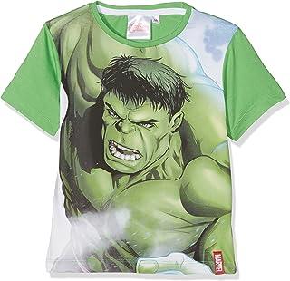Marvel Avengers C Pantalones para Niños