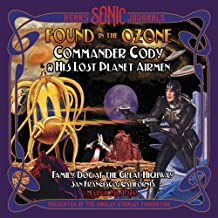 Bear`s Sonic Journals: Found in the Ozone