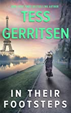 Cover image of In Their Footsteps by Tess Gerritsen