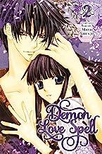 Demon Love Spell, Vol. 2