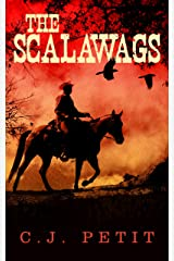 The Scalawags Kindle Edition