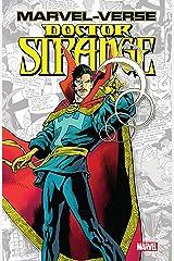 Marvel-Verse: Doctor Strange Kindle Edition