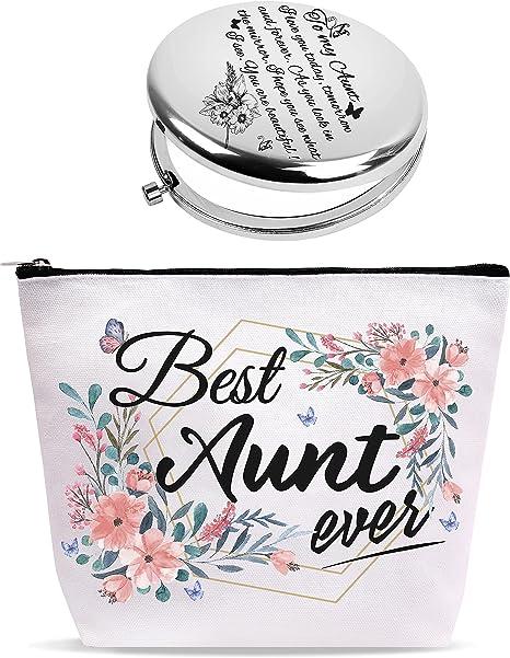 Birthday Gift Bag for Aunt