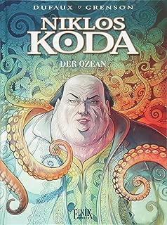 Niklos Koda: Band 12: Der Ozean