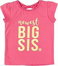 Fayfaire Big Sister Shirt Outfit: Boutique Quality Big Sis 2T-4T