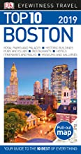 Top 10 Boston (Pocket Travel Guide)