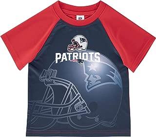 NFL Boys Short Sleeve TEE Shirt