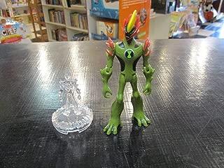 Best ben 10 alien force swampfire figure Reviews