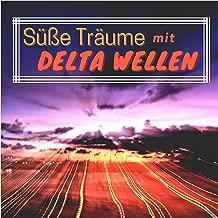 Süße Träume mit Delta Wellen: Ambient Musik Gegen Schlaflosigkeit zum Besser Schlafen