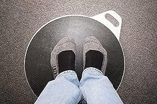 RI5082 - SafetySure Pivot Disc 15 dia., 400 lb. Weight Capacity
