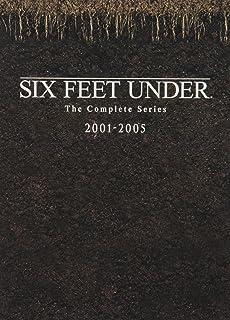 Six Feet Under: Complete Series (Repackage)