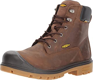 KEEN Utility Men's Baltimore 6'' Waterproof Industrial Boot