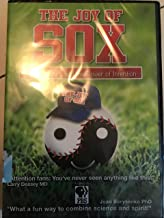 THE JOY OF SOX WEIRD SCIENCE AND THE POWER OF INTENTION DVD