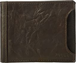 Neel Sliding 2-in-1 Wallet