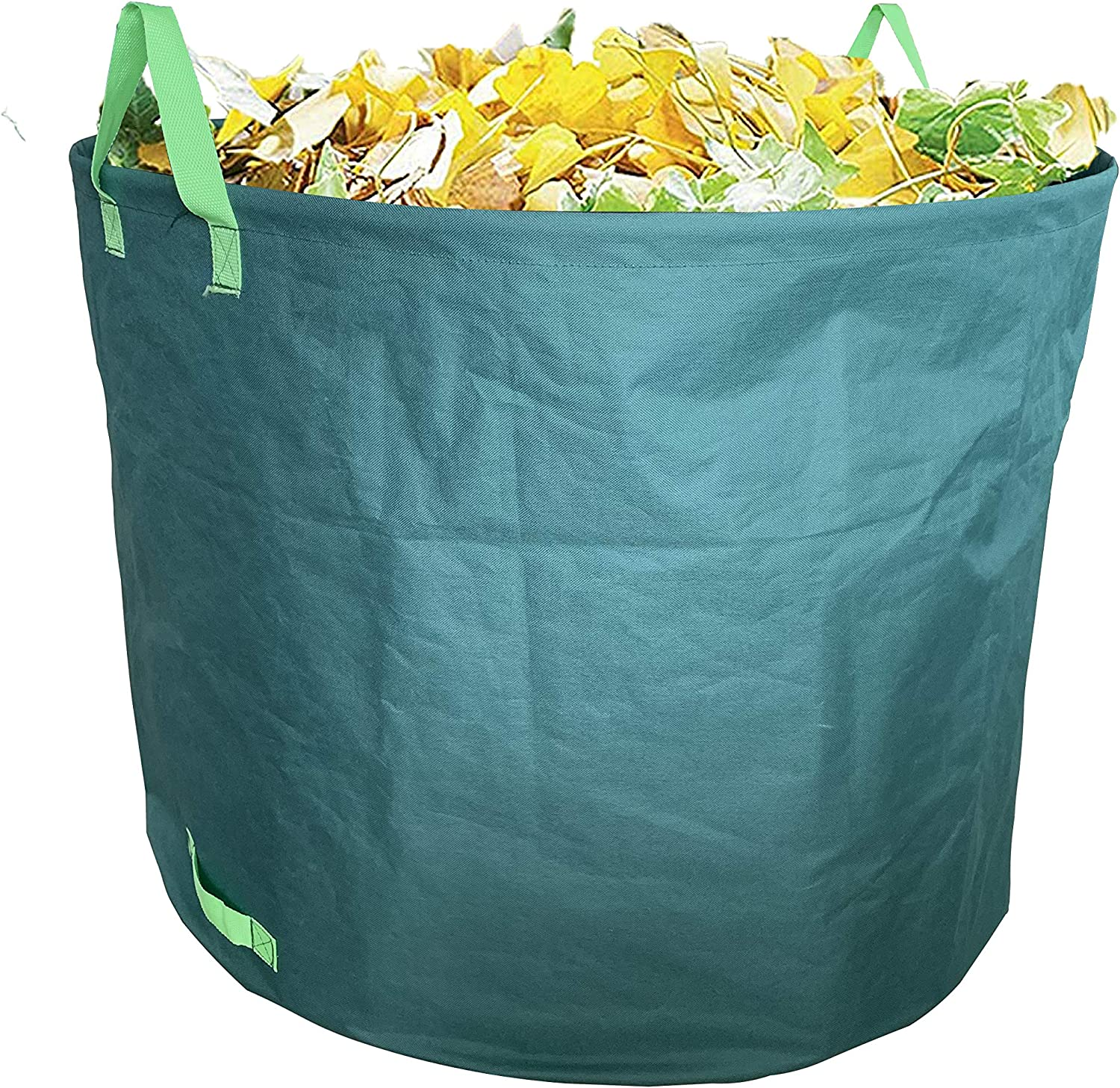 Ugold Fabric Reusable Yard Waste Garden Cheap Special Campaign SALE Start Work for Leaf Bag