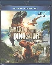 Walking With Dinosaurs The Movie [Blu-Ray + Digital HD]