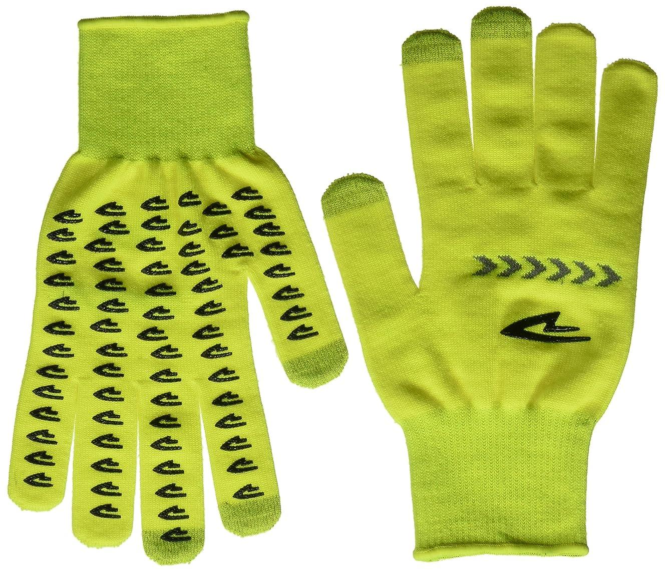DEFEET Duraglove Reflector Gloves