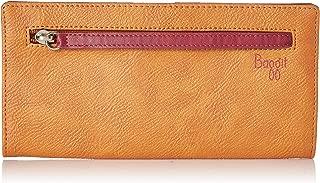 Baggit Women's Wallet (Mustard)