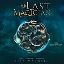 Best the last magician book 1 Reviews
