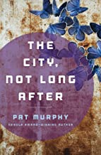 The City, Not Long After