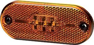 HELLA 2PS 357 009 001 Seitenmarkierungsleuchte   Valuefit   LED   12V