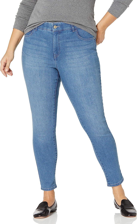 Tommy Hilfiger Women's Bedford Skinny Fit Jean