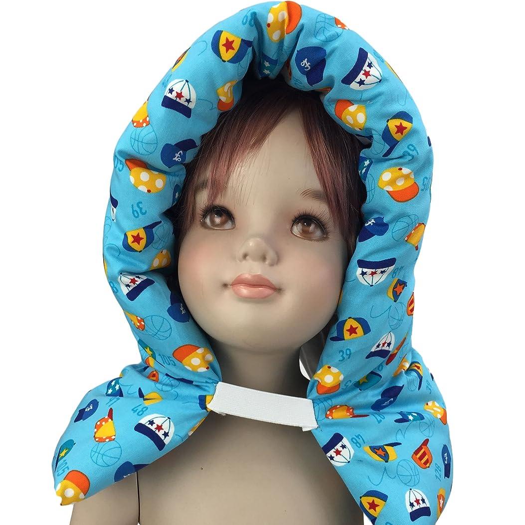 帝国主義団結一握り防災頭巾(子供用)【ぼうし】幼稚園児?小学校低学年用