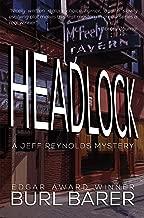 Headlock (A Jeff Reynolds Mystery Book 1)
