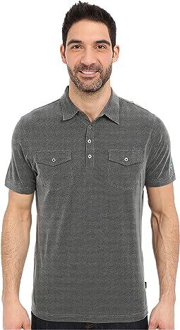 Icelandr™ S/S Shirt
