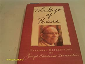The Gift of Peace 1st (first) edition Text Only