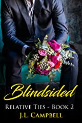 Blindsided (Relative Ties Book 2) Kindle Edition